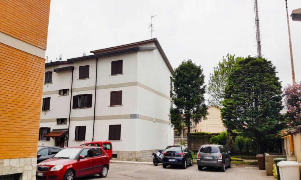 Appartamento in affitto a Milano, Arredato, 80 mq - Foto 1