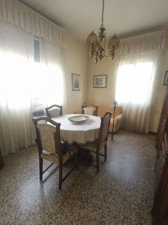 Appartamento in vendita a Spino d'Adda, Residenziale, Con giardino, 55 mq
