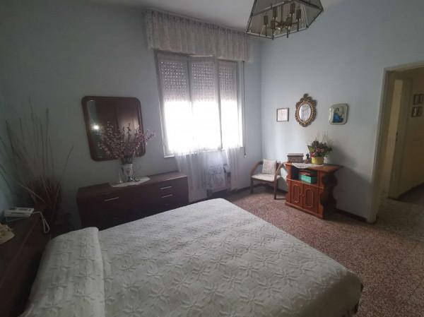 Appartamento in vendita a Spino d'Adda, Residenziale, Con giardino, 55 mq - Foto 8