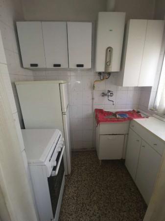 Appartamento in vendita a Spino d'Adda, Residenziale, Con giardino, 55 mq - Foto 17