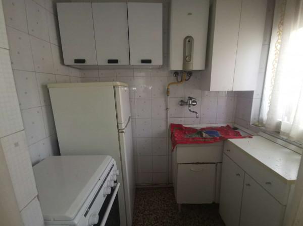 Appartamento in vendita a Spino d'Adda, Residenziale, Con giardino, 55 mq - Foto 10