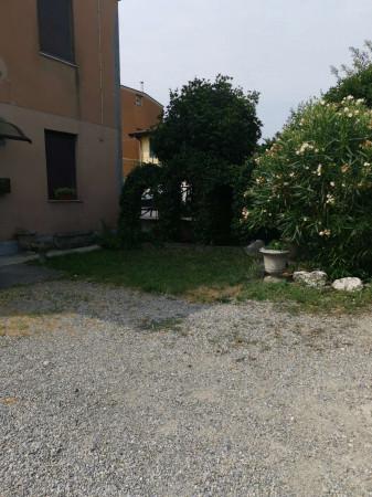 Appartamento in vendita a Spino d'Adda, Residenziale, Con giardino, 55 mq - Foto 2