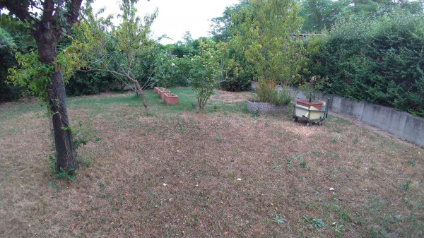 Appartamento in vendita a Frascaro, Con giardino, 100 mq