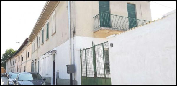 Appartamento in vendita a Busto Arsizio, Con giardino, 68 mq