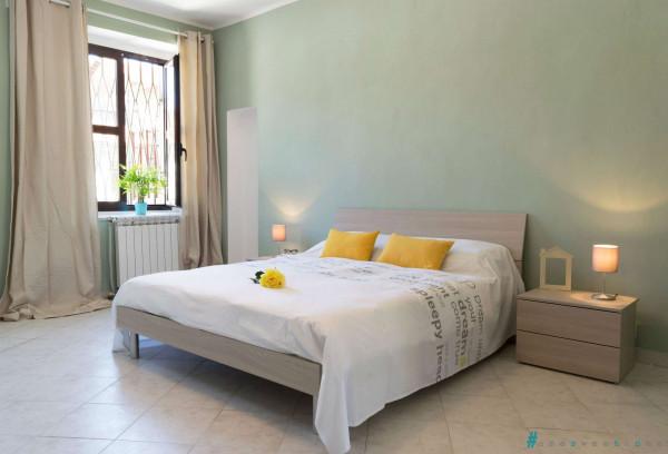 Appartamento in affitto a Torino, Arredato, 60 mq