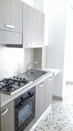Appartamento in affitto a Garbagnate Milanese, 100 mq