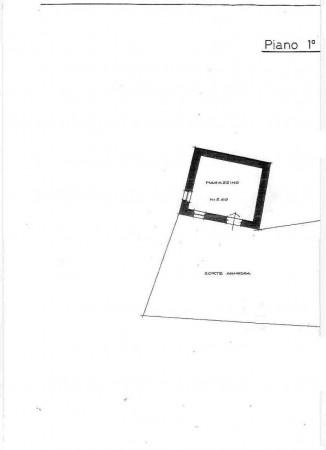 Rustico/Casale in vendita a Cogorno, Residenziale, Con giardino, 400 mq - Foto 5