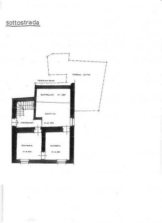 Rustico/Casale in vendita a Cogorno, Residenziale, Con giardino, 400 mq - Foto 3