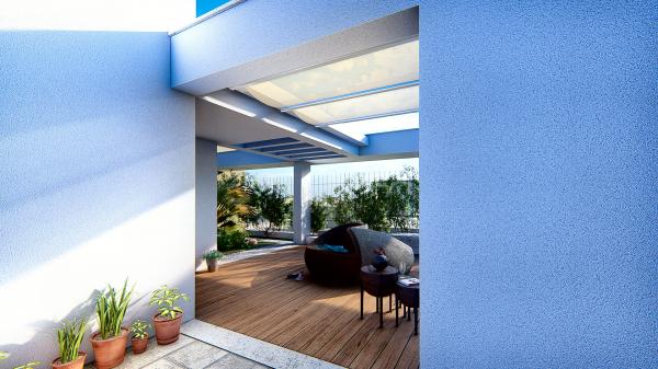 Appartamento in vendita a Lecce, San Lazzaro, Con giardino, 300 mq - Foto 4