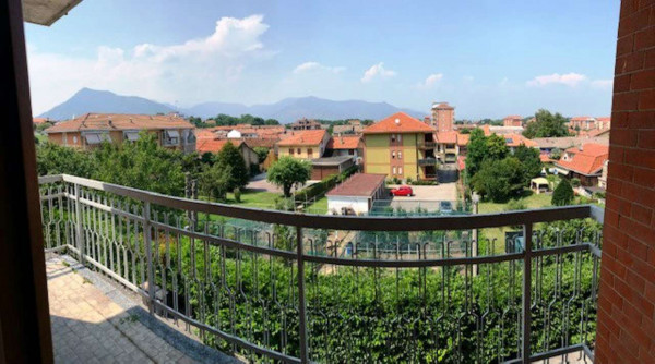 Appartamento in vendita a Alpignano, 140 mq
