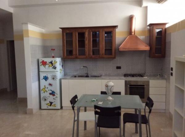 Appartamento in affitto a Pollena Trocchia, Arredato, con giardino, 60 mq