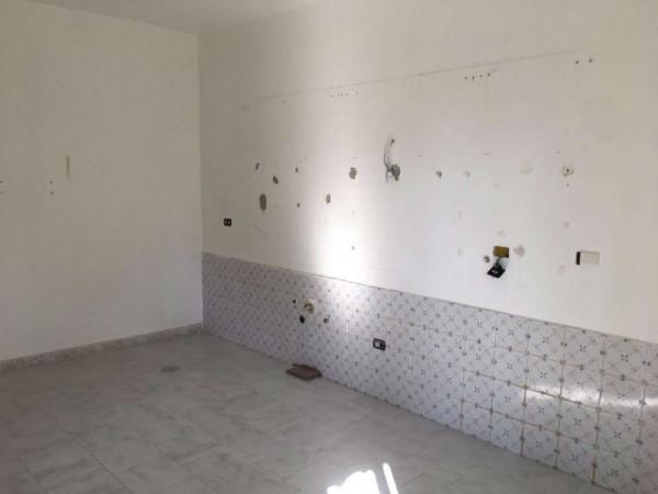 Appartamento in affitto a Pollena Trocchia, Con giardino, 75 mq