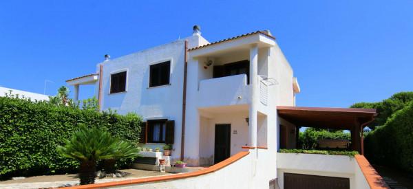 Villa in vendita a Taranto, Lama, Con giardino, 154 mq