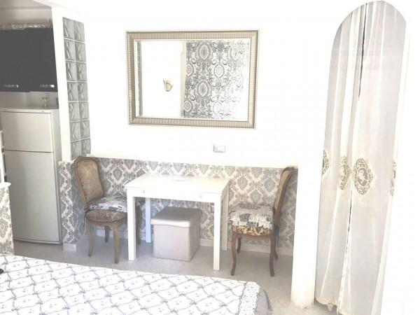 Appartamento in affitto a Roma, Re Di Roma, Arredato, con giardino, 25 mq