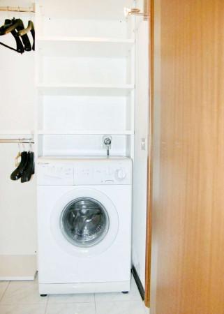 Appartamento in affitto a Milano, De Angeli, Arredato, 50 mq - Foto 3