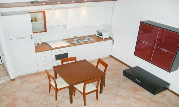 Appartamento in affitto a Milano, De Angeli, Arredato, 50 mq - Foto 1