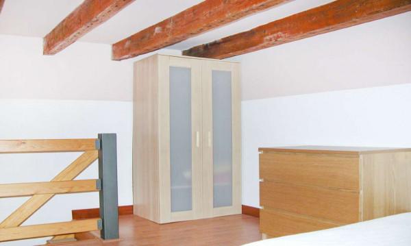 Appartamento in affitto a Milano, De Angeli, Arredato, 50 mq - Foto 5
