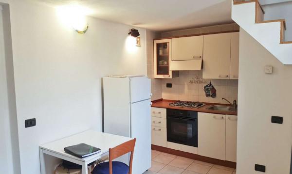 Appartamento in affitto a Milano, Tibaldi, Arredato, 40 mq