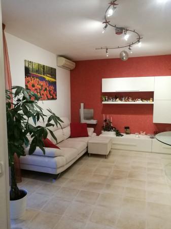 Appartamento in vendita a Grosseto, Casalone, 90 mq