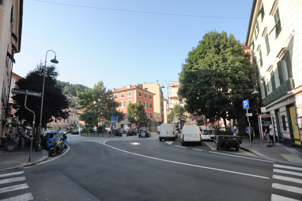 Bilocale in vendita a Genova, Pontedecimo, 50 mq