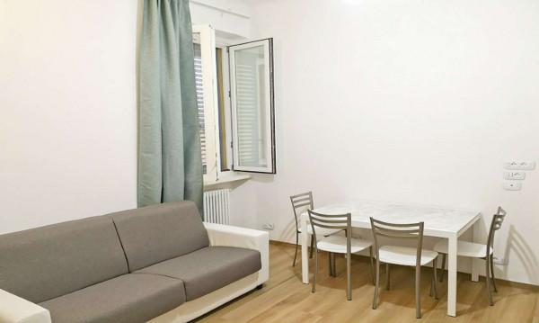 Appartamento in affitto a Milano, Loreto, Arredato, 50 mq