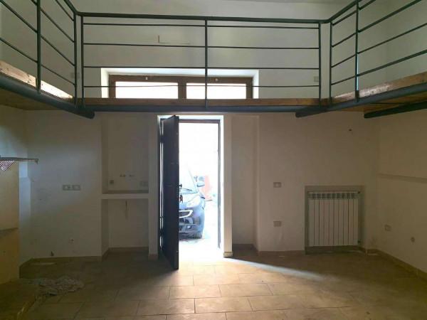 Appartamento in affitto a Sant'Anastasia, Centrale, 45 mq