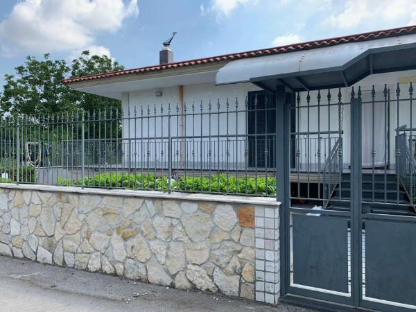 Villa in affitto a Sant'Anastasia, Con giardino, 100 mq
