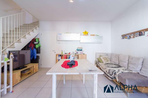 Appartamento in vendita a Bertinoro, 80 mq