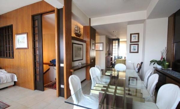 Appartamento in vendita a Perugia, Madonna Alta, 240 mq