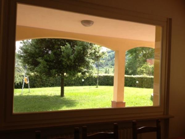 Casa indipendente in vendita a Perugia, Montelaguardia, Con giardino, 350 mq