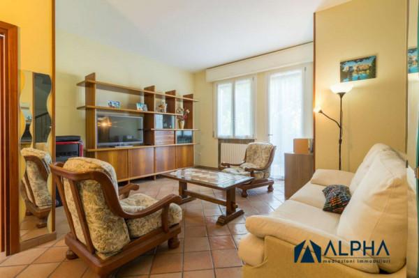 Villetta a schiera in vendita a Bertinoro, Fratta Terme, Arredato, con giardino, 168 mq