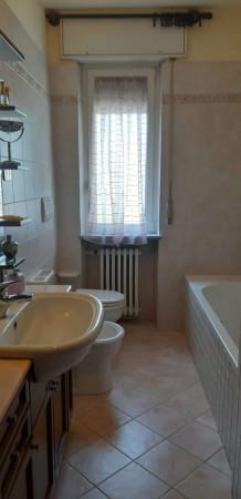 Casa indipendente in vendita a Busto Arsizio, 136 mq - Foto 8