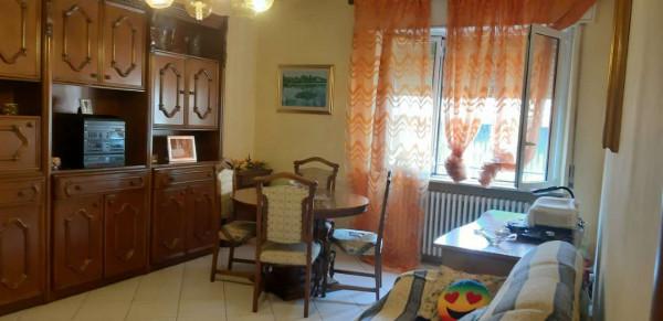 Casa indipendente in vendita a Busto Arsizio, 136 mq