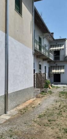 Casa indipendente in vendita a Busto Arsizio, 136 mq - Foto 3