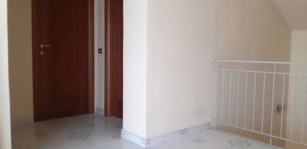 Casa indipendente in vendita a Busto Arsizio, 136 mq - Foto 10