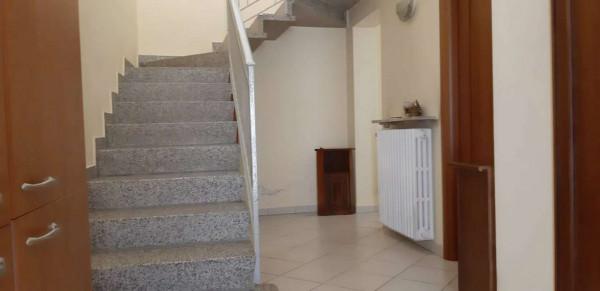 Casa indipendente in vendita a Busto Arsizio, 136 mq - Foto 12