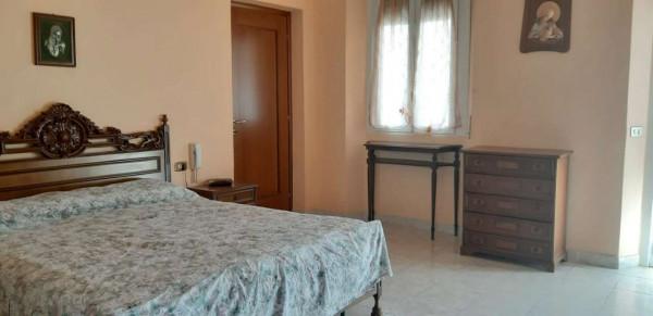 Casa indipendente in vendita a Busto Arsizio, 136 mq - Foto 14