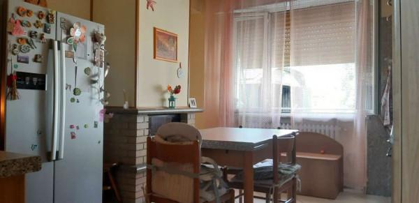 Casa indipendente in vendita a Busto Arsizio, 136 mq - Foto 16