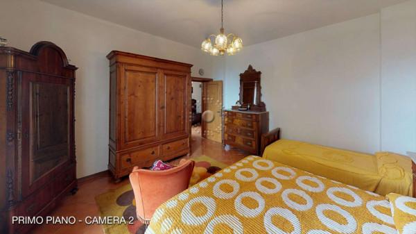 Villa in vendita a Barberino di Mugello, Con giardino, 140 mq - Foto 9