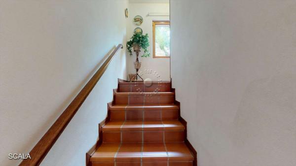 Villa in vendita a Barberino di Mugello, Con giardino, 140 mq - Foto 17