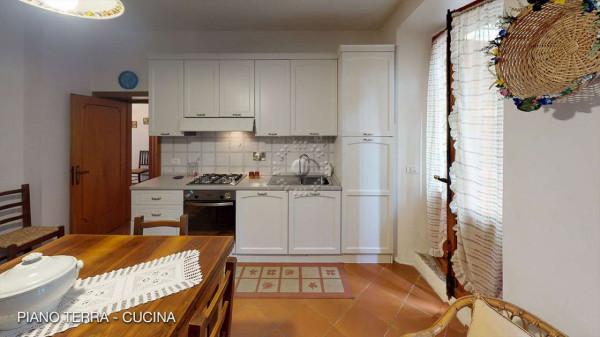 Villa in vendita a Barberino di Mugello, Con giardino, 140 mq - Foto 18