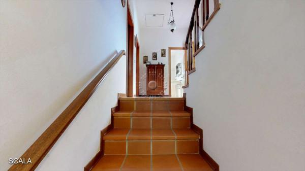 Villa in vendita a Barberino di Mugello, Con giardino, 140 mq - Foto 16