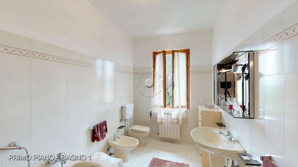 Villa in vendita a Barberino di Mugello, Con giardino, 140 mq - Foto 8