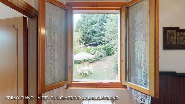 Villa in vendita a Barberino di Mugello, Con giardino, 140 mq - Foto 14