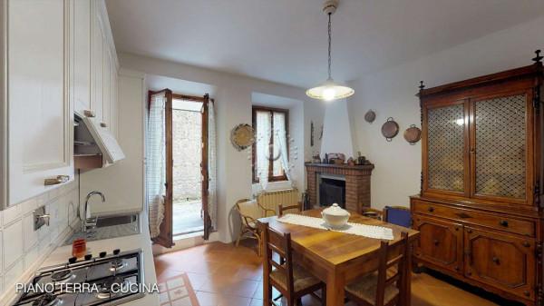Villa in vendita a Barberino di Mugello, Con giardino, 140 mq - Foto 19