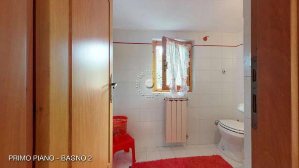 Villa in vendita a Barberino di Mugello, Con giardino, 140 mq - Foto 6