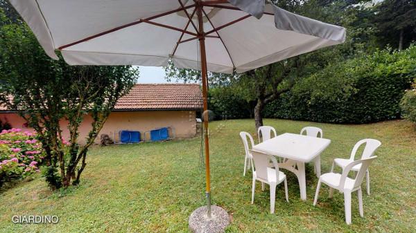 Villa in vendita a Barberino di Mugello, Con giardino, 140 mq - Foto 23