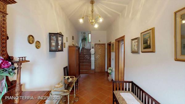 Villa in vendita a Barberino di Mugello, Con giardino, 140 mq - Foto 22