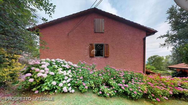 Villa in vendita a Barberino di Mugello, Con giardino, 140 mq - Foto 24