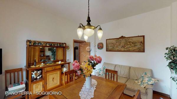 Villa in vendita a Barberino di Mugello, Con giardino, 140 mq - Foto 20